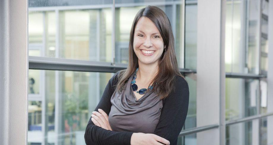 Jenna van Hauten - ich stehe ein für die authentische & souveräne Erreichung deiner beruflichen Ziele